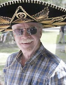 Tom Cooper in 2005