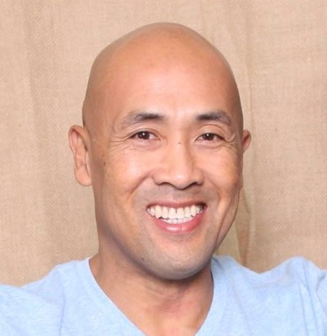 Professor Michael Frianeza