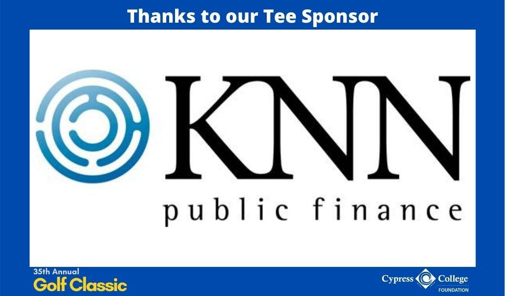 KNN public finance logo