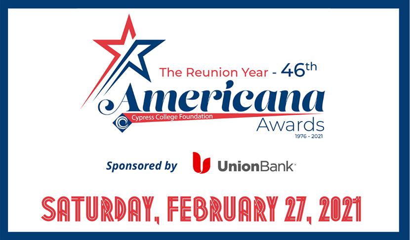 Americana Awards February 27, 2021