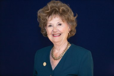 Esther Kenyon