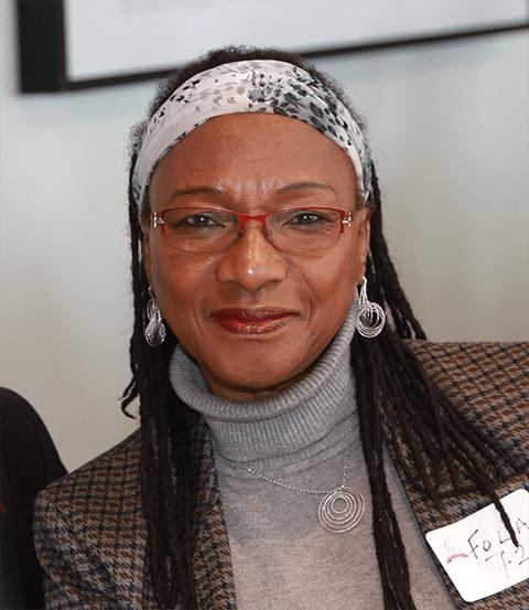 Professor Fola Odebunmi
