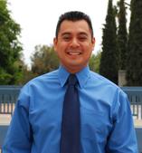 Professor Carlos Sandoval