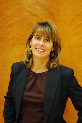 Professor Margaret Mohr