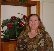 Professor Elizabeth Pacheco