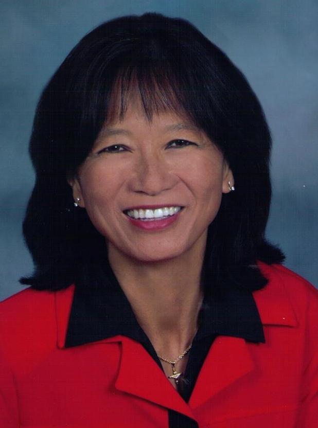 Professor Lily LoBasso