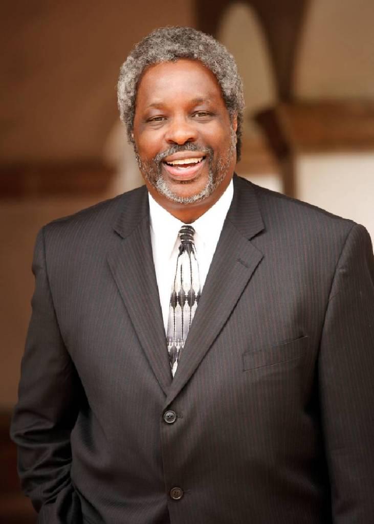 Professor Jeffrey Butler