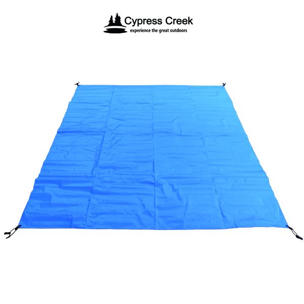 CC-M006 賽普勒斯Cypress Creek 強化PE防潮地墊295×295