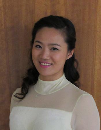 Hanna Zhao