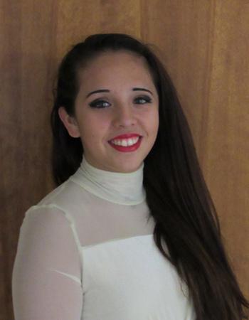 Samantha Lovell