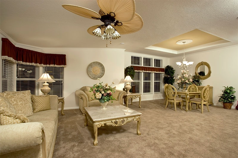 New Manufactured Retirement Homes In Florida Cypress Lakes