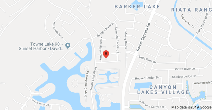 BREAKING NEWS: Man shot to in Towne Lake area | Cypress News ... on