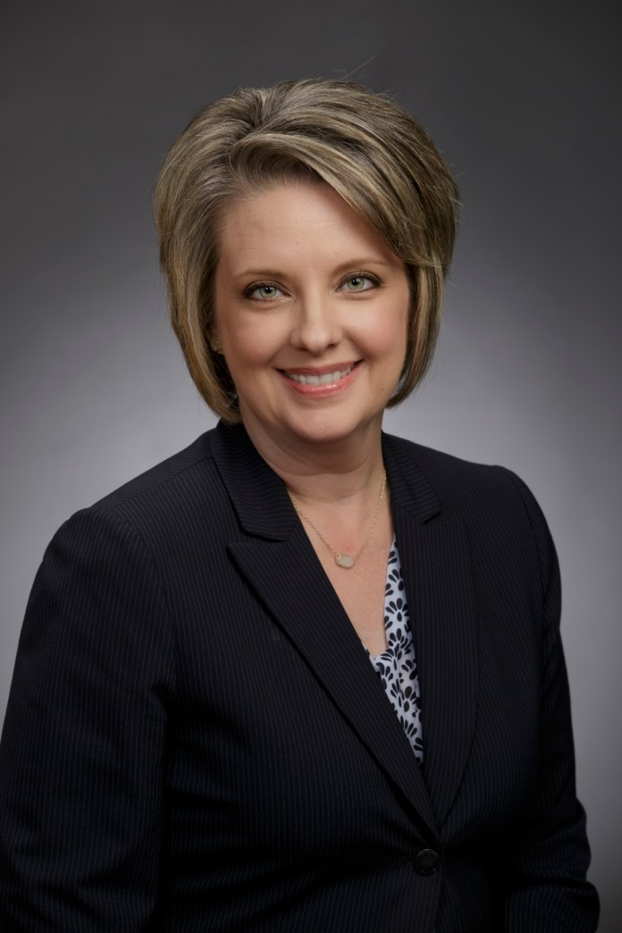Dr. Deana Sheppard, Lone Star College-CyFair's Vice President for Instruction. (courtesy photo)