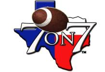 Texas State 7on7 Organization logo
