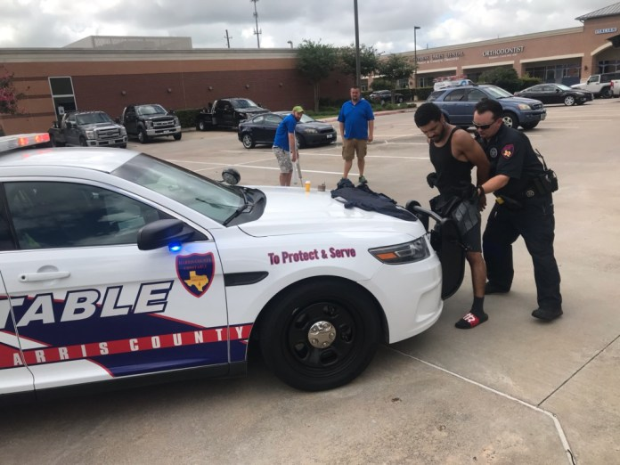 (Photo courtesy Pct. 4 Constable's Office)