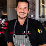 The Union Kitchen Executive Chef James Lundy