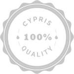 Vitamina C skin care products - Cypris 100% Product Quality
