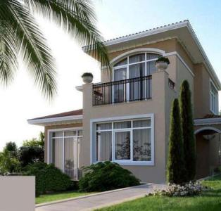 2 Bedroom house for sale in KolossiLimassol Property for sale in Cyprus with www cyprus property net