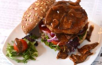 Artisan's Burgerbar