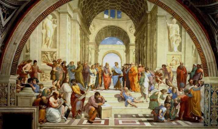 Οι σημερινοί Έλληνες είναι οι απόγονοι των αρχαίων Ελλήνων; -