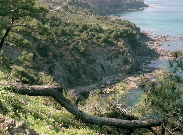 Area Akamas – Paphos