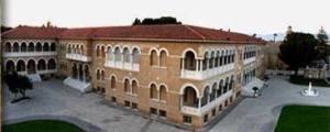 Ιερά Αρχιεπισκοπή Κύπρου Πηγή: Ιερά Αρχιεπισκοπή Κύπρου