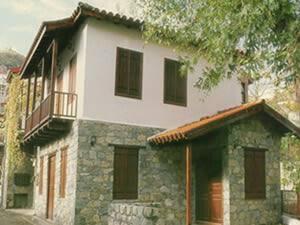 Museum of Byzantine Heritage, Palaichori