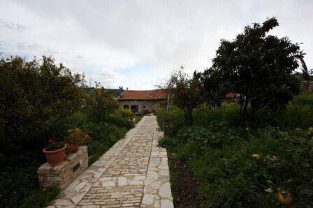 Garden Kamara House Ltd Museum