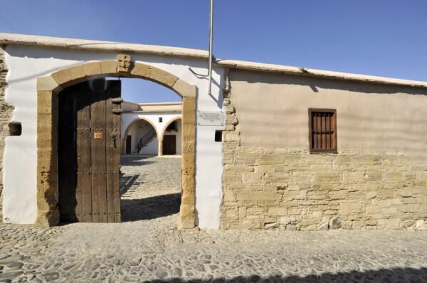 Museum of folk art and traditional architecture, Pera Chorio Nisou