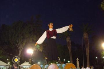 The Wine Festival in Limassol