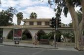 Tourist Information Office CTO, King Paul Square, Larnaka