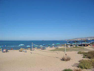 Faros Beach – Blue Flag