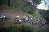 Stavros tis Psokas – Pyrgos Cycling Route