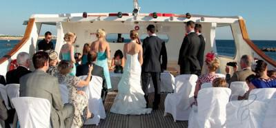 Weddings in Greek Islands – Mykonos & Santorini