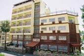 Asty Hotel ** @ Nicosia