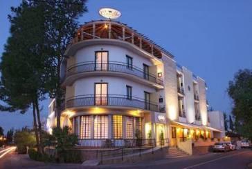 Crown Inn Hotel ** @ Nicosia