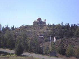 Agia Varvara