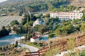 Agios Georgios Alamanos Convent