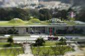 California Academy Museum USA