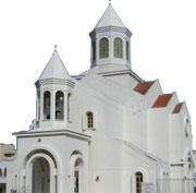 Armenian Church (St. Mary) Nicosia