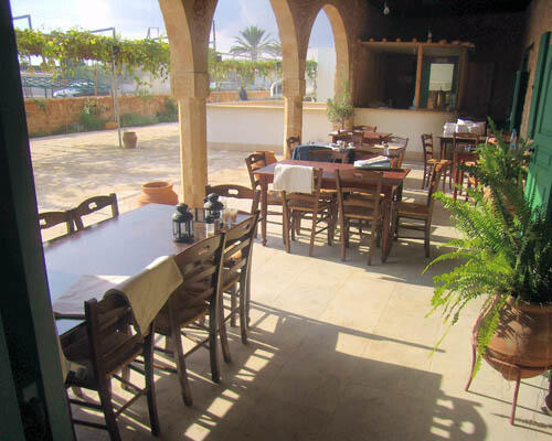 Tavern NILIAKOS OF DIMITRI LTD