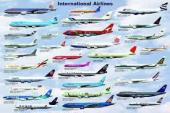 The Top 3 Airlines in The World
