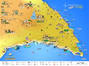 Cyprus Maps - Cyprus Highlights
