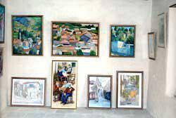 Omodos Gallery