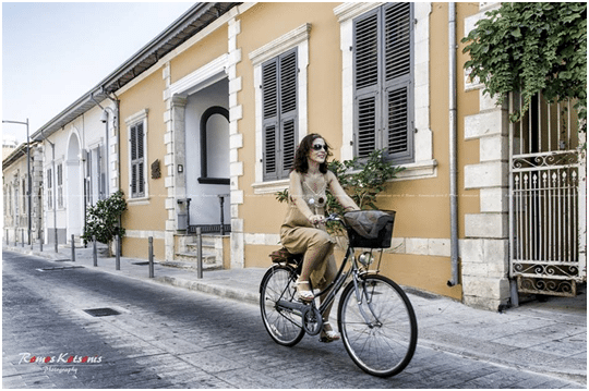 Limassol Tourism Board wins landmark CIVITAS sustainable mobility project