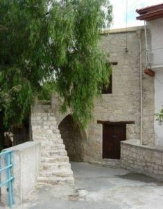 The first casino in Cyprus Kritou Terra