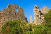 Kythera castles