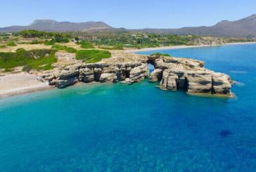 The unique beaches of Kythira! (Photo Gallery)