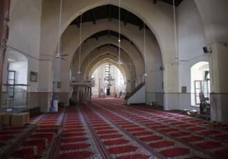 Πολιτισμική Χριστιανική Κύπρος, ανεκτική σε άλλες θρησκείες και άλλα δόγματα. Θρησκευτική διαδρομή Γ