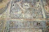 Άνοιξε η Οικία Ευστολίου στον αρχαιολογικό χώρο Κουρίου